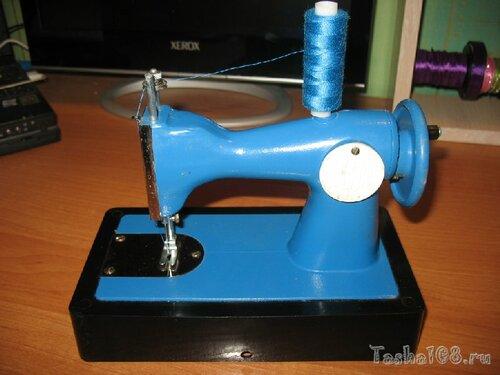 Детская Швейная Машинка Дшм1в Инструкция - фото 7