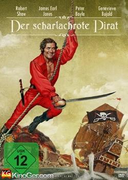 Der scharlachrote Pirat (1976)