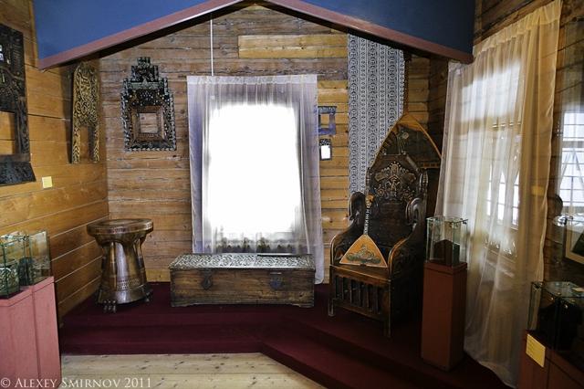 Историко-архитектурный комплекс «Теремок»