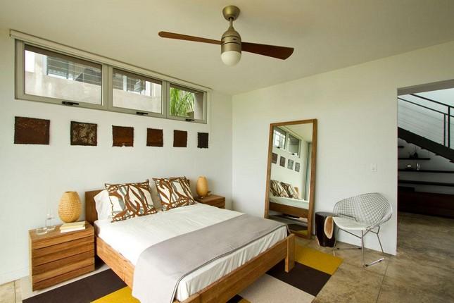 Дом среди живописной природы Коста-Рики