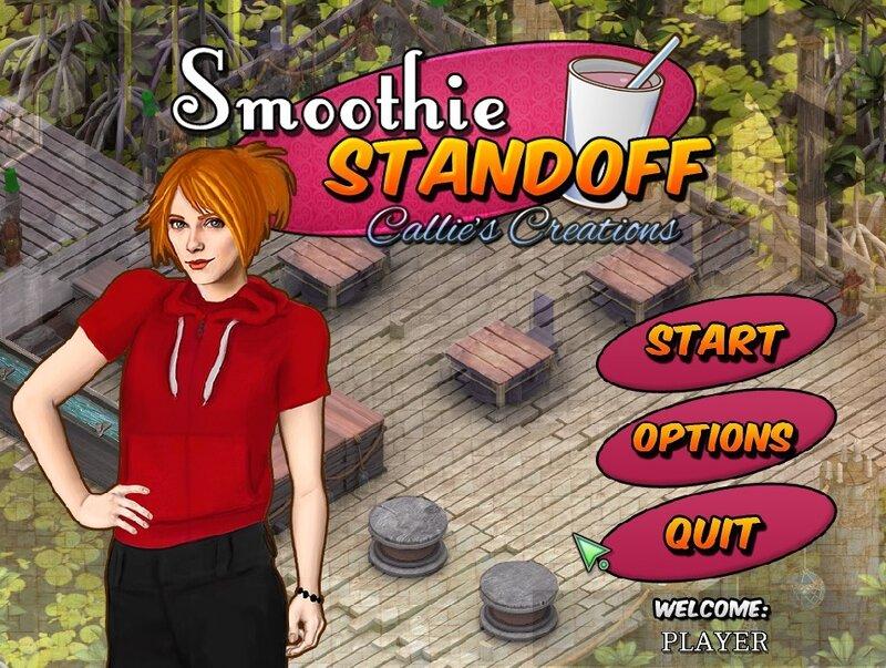 Download Smoothie Standoff: Callie's Creations