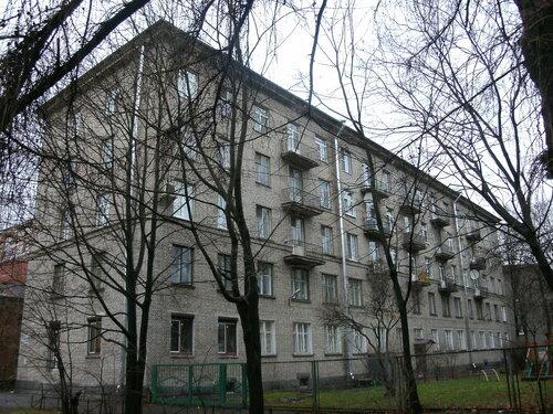 Новороссийская ул. 30к1