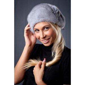 как связать шапку из меха - Выкройки одежды для детей и взрослых.