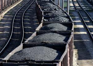 Вагоны с углем сошли с рельсов в Амурской области