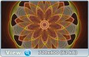 Великолепие цвета: видеокалейдоскоп / The Splendor of Color: A Kaleidoscope Video (2011/Blu-Ray/BDRip/720p/HDRip)