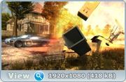 Flatout 3: Chaos & Destruction (2011/ENG/Repack)