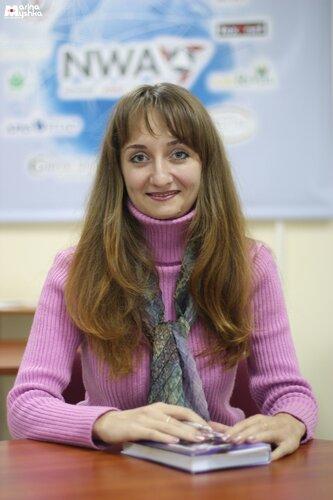 Ольга Корчёмкина