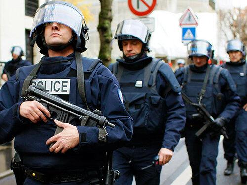 В новогодние праздники в мире усиливают меры безопасности