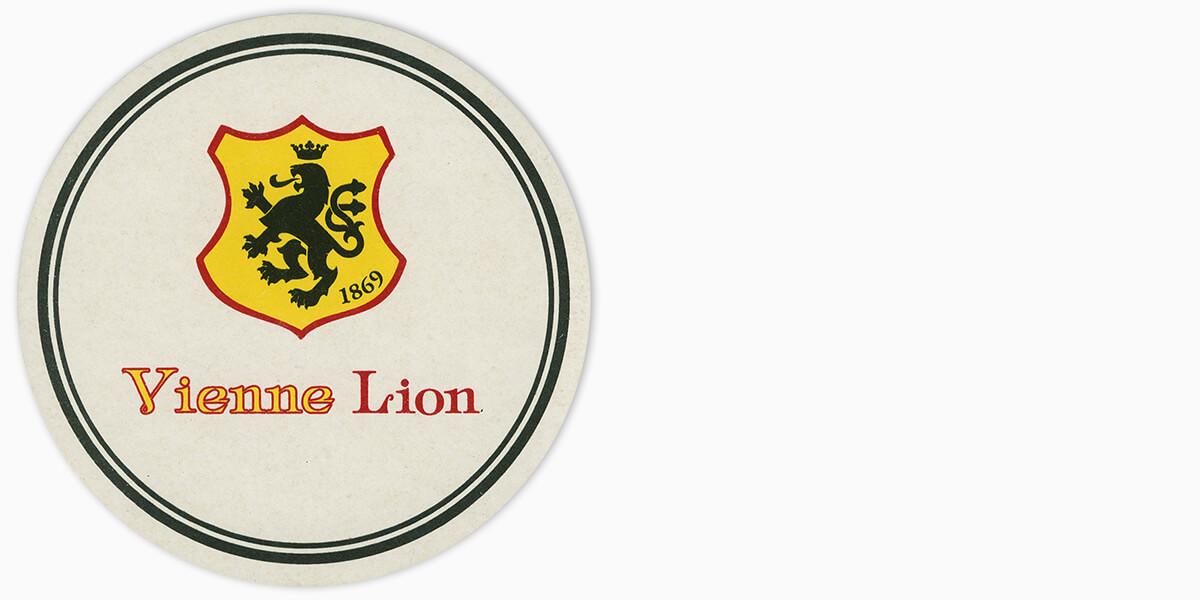 Vienne Lion #487