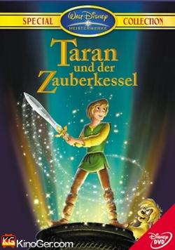 Taran und der Zauberkessel (1986)