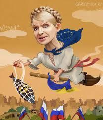 Россия не выживет, если попытается захватить Украину, - Кравчук