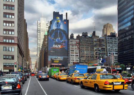 недвижимость на Манхэттене