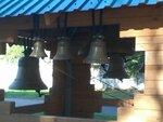 Паломнический центр в Печорах гостеприимно принял нас на пару суток. Было уютно, мирно и сытно. Спаси Бог!