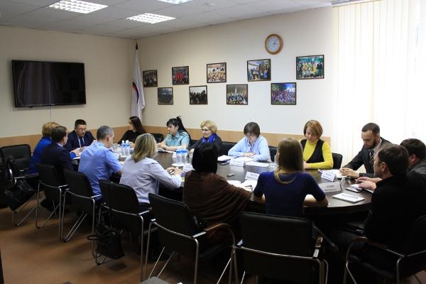 20170227-Уполномоченный провёл заседание рабочей группы по рассмотрению конфликтов с изъятием ребёнка из семьи
