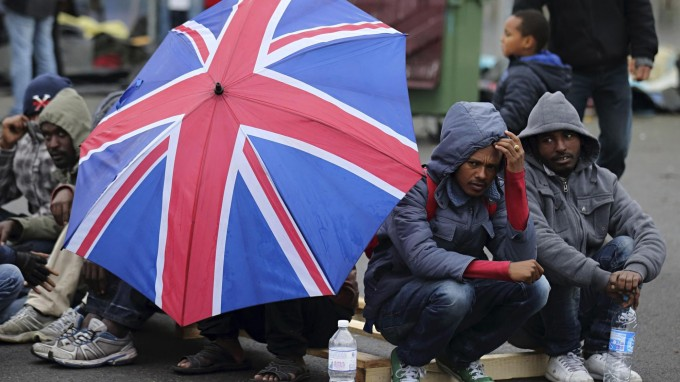 Brexit обойдется Великобритании  в 82 млрд. долларов.