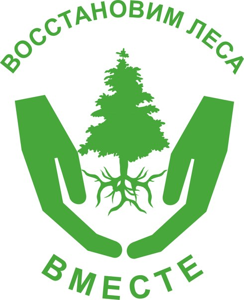 Восстановим леса вместе