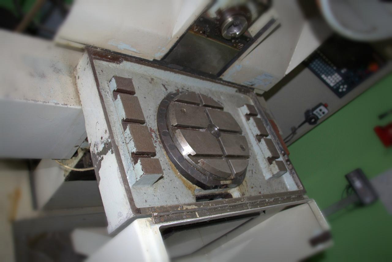 стол модернизированного станка