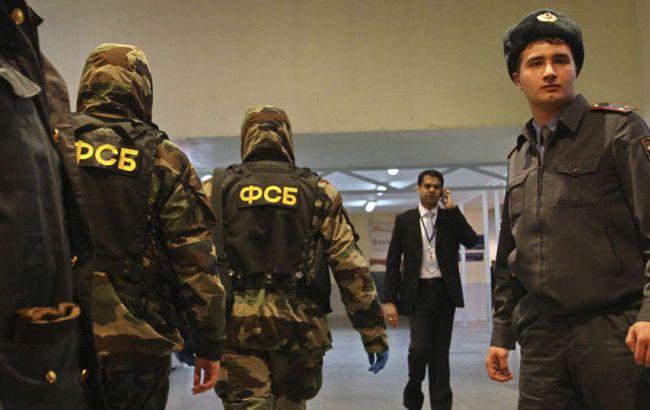 Схвачен  житель  Украины, который изменил фамилию, чтобы попасть вКрым— ФСБ