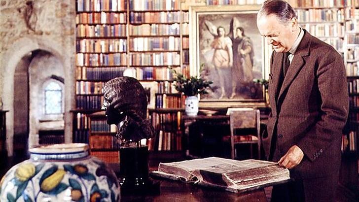 2. Цивилизация: персональный взгляд Кеннета Кларка Специалист в области истории искусств, историк и