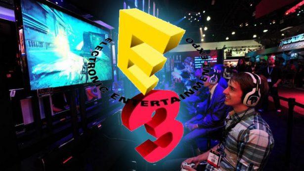 Е3 2016 — что презентовали монстры игровой индустрии