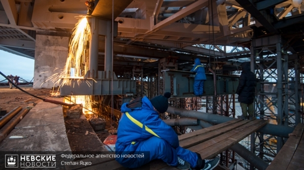 Генподрядчик удерживает заработную плату строителям из-за жадности— Албин