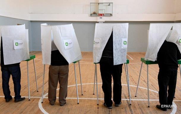 ОБСЕ раскритиковала процесс подсчёта голосов навыборах вГрузии