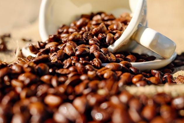 Ученые обнаружили спонтанное воздействие кофе насекс