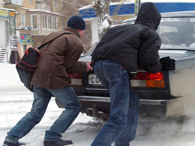 Калужские автолюбители могут получить ОСАГО вэлектронном виде