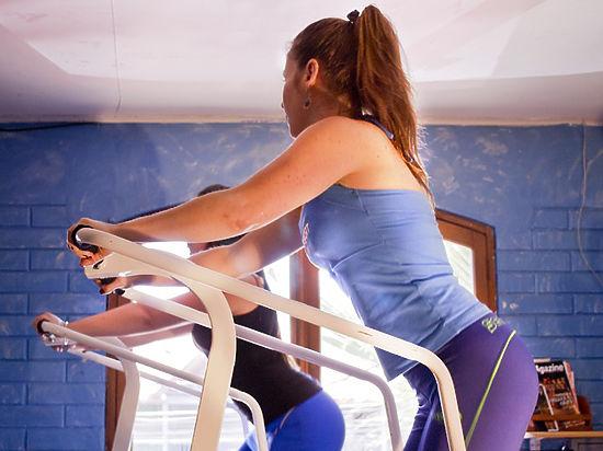 Ученые поведали, почему спортзал невсегда эффективен при похудении