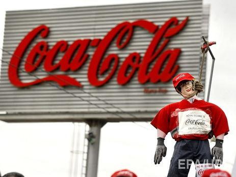 Мексиканские активисты призвали бойкотировать товары ипродукты изсоедененных штатов