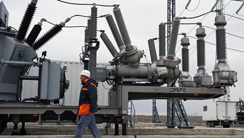 Минэнерго Украины внесет вкабмин проект овведенииЧП вэнергетике