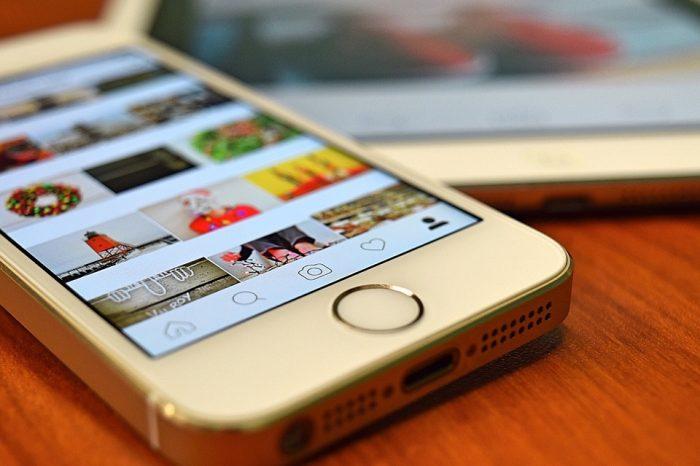 Социальная сеть Instagram начнет утаивать потенциально неприемлемые материалы вленте
