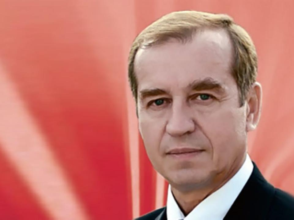 Губернатор Иркутской области пожаловался впрокуратуру из-за сообщений оего смерти