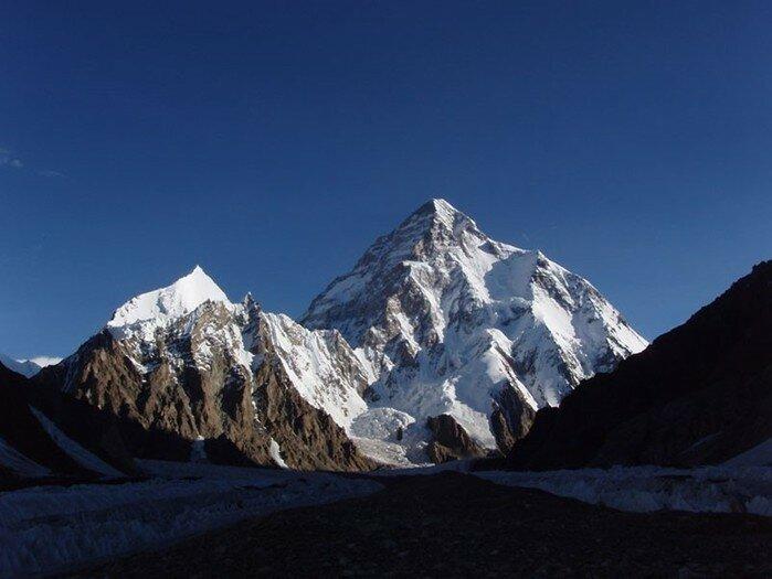 Топ топов! 5 самых опасных горных вершин мира