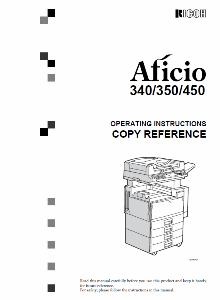 service - Инструкции (Service Manual, UM, PC) фирмы Ricoh 0_1b1d00_4d72dc80_orig