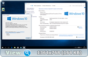Windows 10 Version 1511 with Update 10586.550 AIO 28in2 by adguard v16.08.31 (x86-x64)