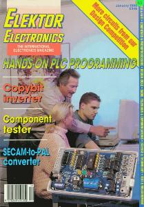 Magazine: Elektor Electronics - Страница 3 0_18eabe_9dd534b0_orig