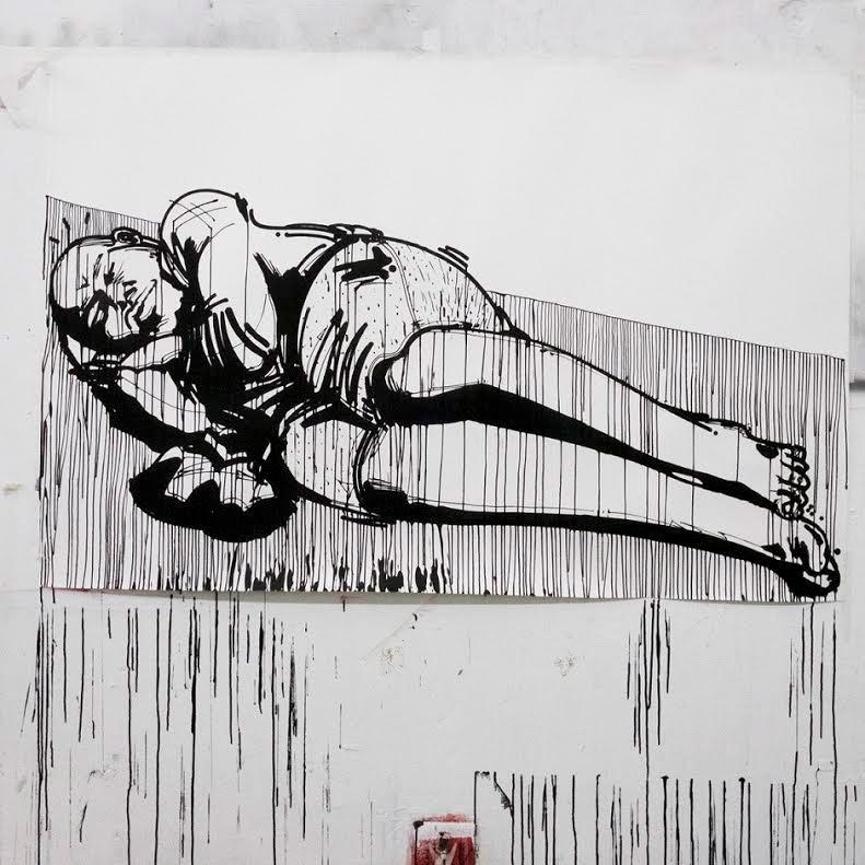 """Pico apresenta """"Interno"""", exposicao individual do artista Sosek"""