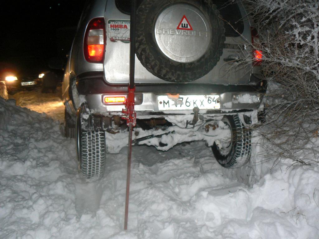 завокзальное ущелье зима фото 3