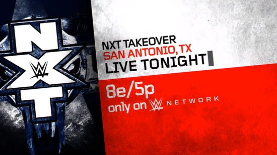 Post image of NXT TakeOver: San Antonio