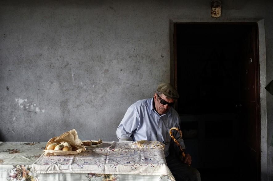 Ветераны тринадцатилетней колониальной войны Португалии