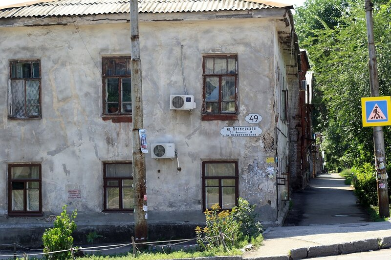 ул. Коммунистическая, Буянова и старый город 338.JPG