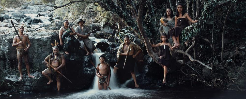 Главными аспектами традиционной культуры маори являются искусство, танцы, легенды, общение итатуиро
