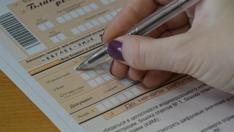 ЕГЭ порусскому языку вначале рабочей недели напишут 684 тыс. человек