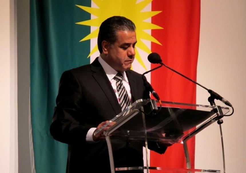 Иракский Курдистан запросил у столицы военную игуманитарную поддержку