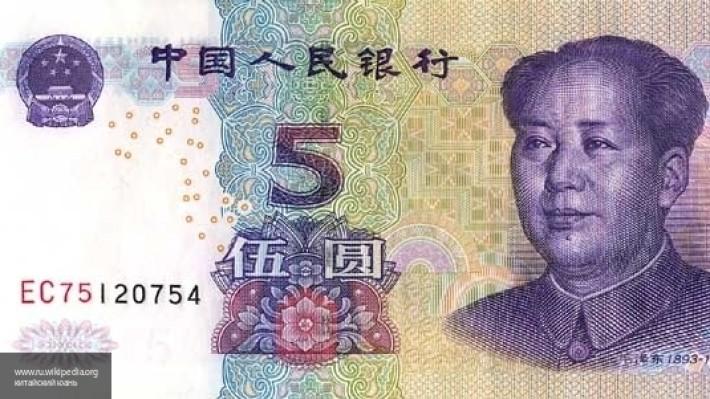 «Охота налис» принесла Китаю неменее 330 млн долларов