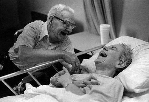 Трогательная история, до слез, о Любви и Верности...