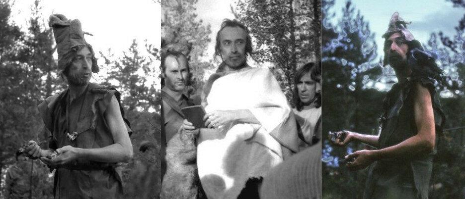 """""""Две стрелы"""", Александр Иванов"""
