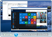 Microsoft Windows 10 Enterprise 2016 LTSB 14393.594 x64 EN-RU Hyper-V_PIP
