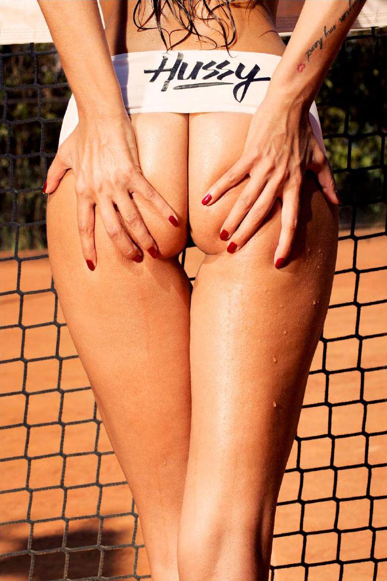 Теннис и Ана Ламас / Ana Lamas by Pedro Janeiro - Insomnia Portugal october 2015